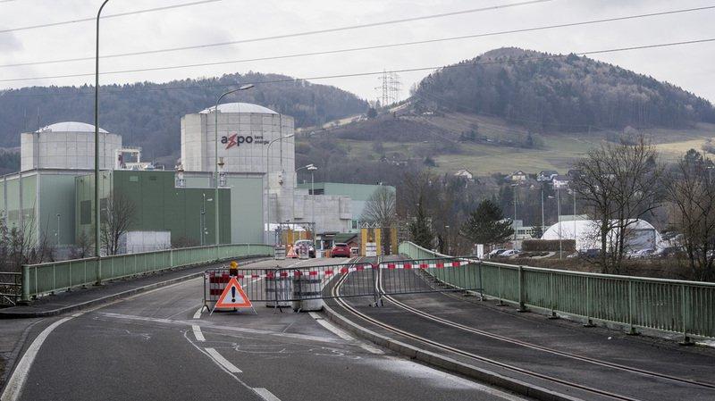 Redémarrage de Beznau: le Parti socialiste dénonce le Département fédéral de l'énergie