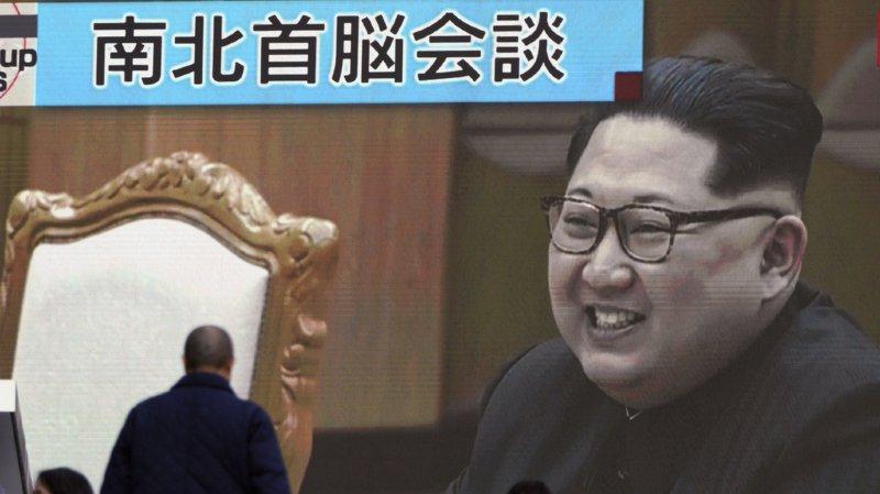 Corée du Nord: Kim Jong-un s'amuse de son image à l'étranger