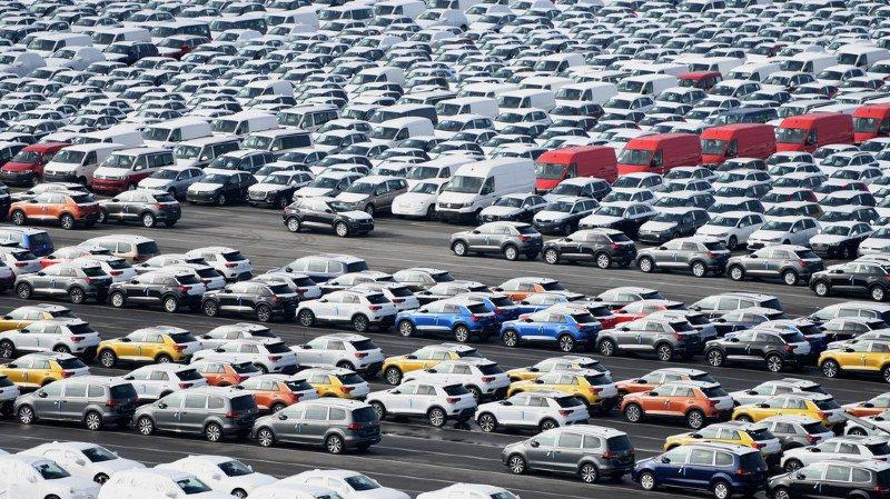 Moteurs truqués: malgré le rappel, des Volkswagen échouent toujours aux contrôles