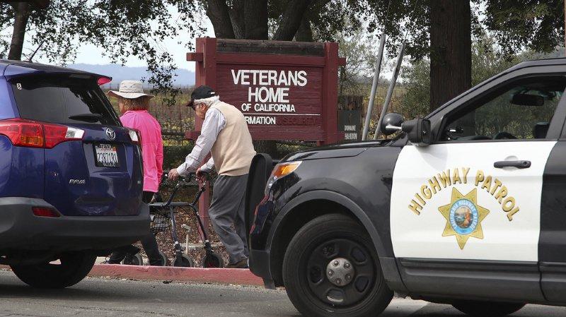 Trois morts après une prise d'otages en Californie — Etats-Unis