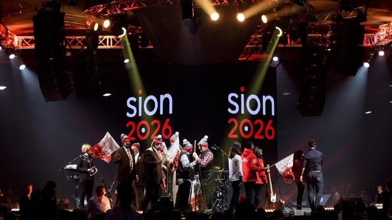 Le peuple suisse devrait se prononcer sur les JO 2026.