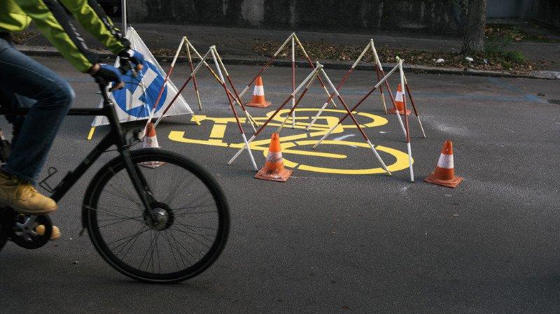 La Poste s'offre la start-up de livraisons à vélo Notime