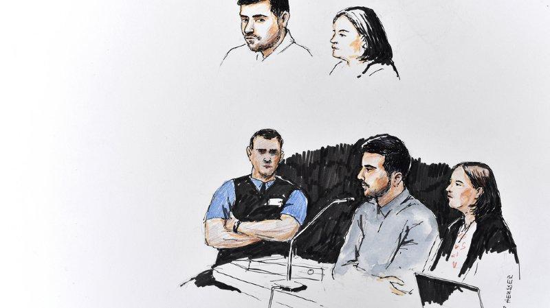 Quadruple meurtre de Rupperswil: prison à perpétuité et internement simple pour Thomas N.