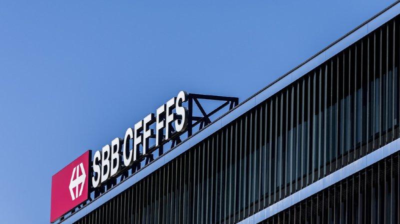Les CFF annoncent une baisse des prix à partir du mois de mai