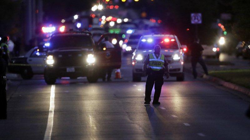 """Texas: Trump dénonce des """"malades"""" après les colis piégés au Texas"""