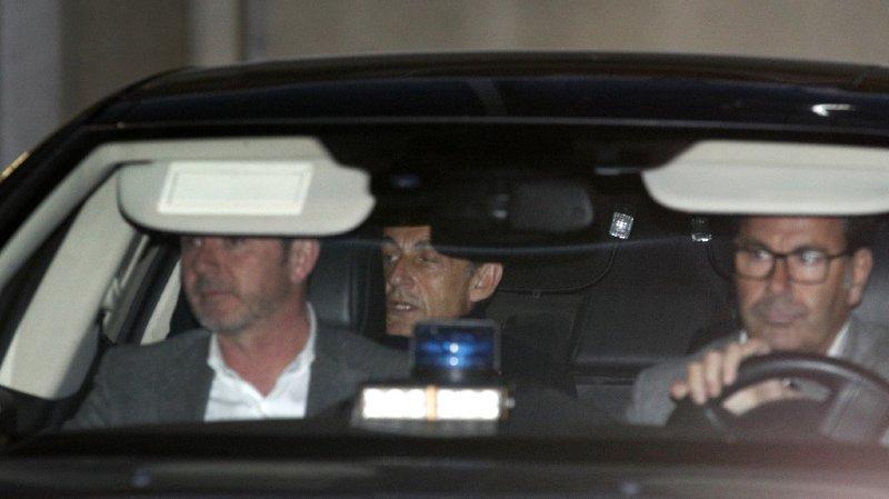 Sarkozy va contester son contrôle judiciaire