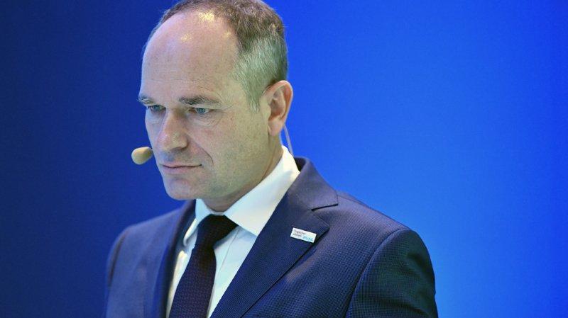 """""""Il nous a porté préjudice, nous ne pouvons le tolérer"""", a déclaré Urs Breitmeier dans un entretien paru dimanche dans les journaux Zentralschweiz am Sonntag et Ostschweiz am Sonntag."""