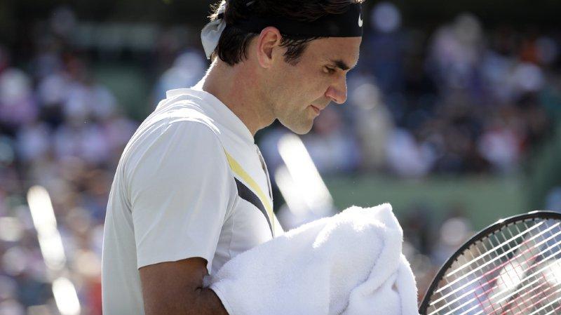 Tennis: Roger Federer ne jouera pas à Roland-Garros cette année