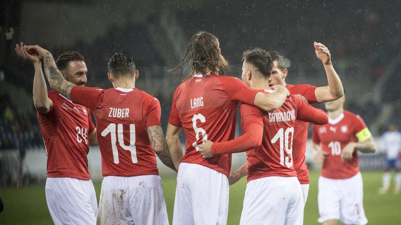Football: la Suisse meilleure que la France, l'Espagne ou l'Angleterre, le nouveau classement FIFA est sorti