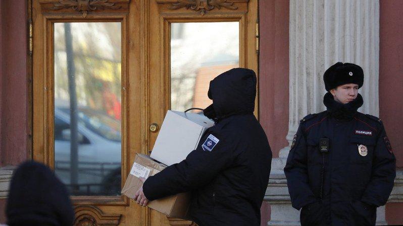 Affaire Skripal: le Kremlin somme Londres de s'excuser