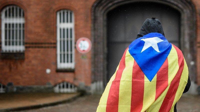 Catalogne: le parquet allemand favorable à l'extradition de Carles Puigdemont vers l'Espagne