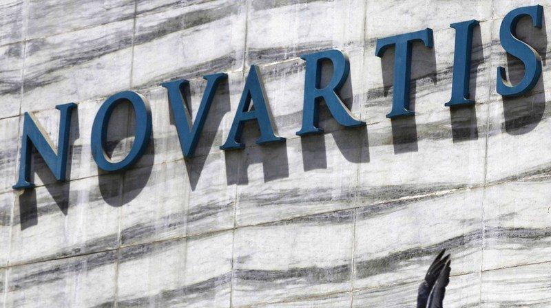 Novartis achète AveXis pour 8,7 milliards de dollars