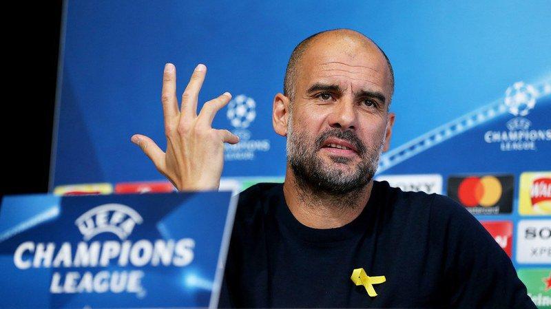 Football: l'AS Rome et Manchester City au défi des probabilités