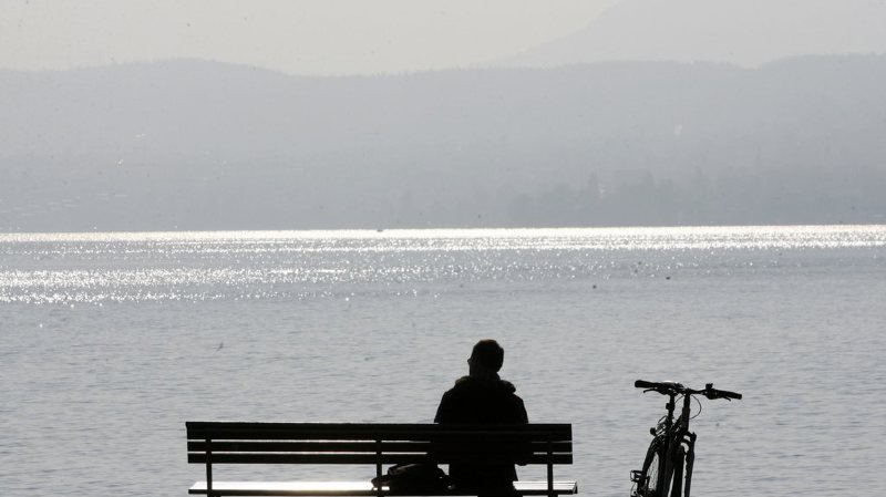 Santé: la solitude accroît le risque de mourir d'une crise cardiaque