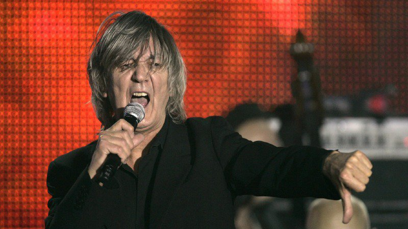 Musique: le chanteur français Jacques Higelin est mort à l'âge de 77 ans