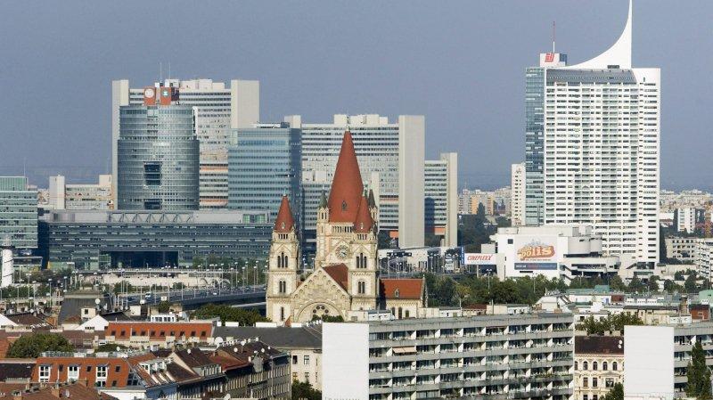 Vienne a la meilleure qualité de vie