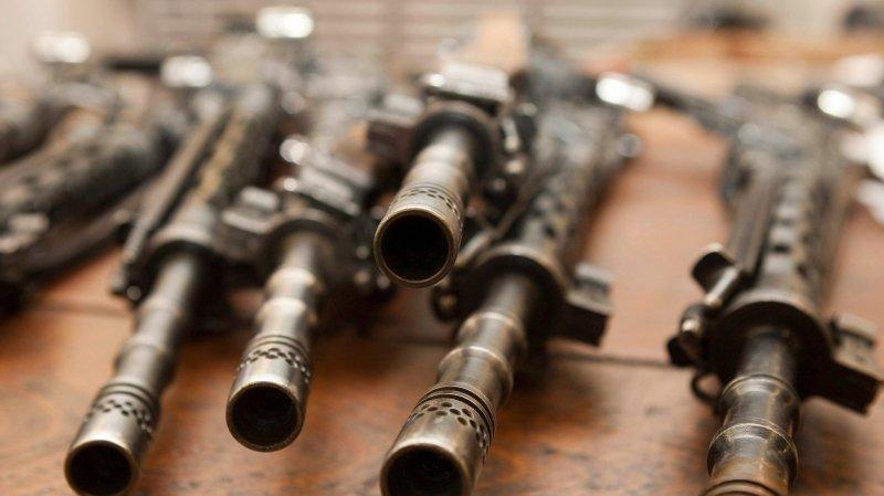 Le Grand Conseil s'oppose à l'assouplissement des règles en matière d'exportation d'armes.