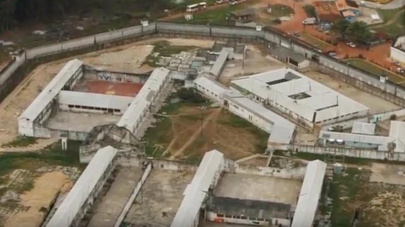 Brésil: au moins 20 morts dans une tentative d'évasion