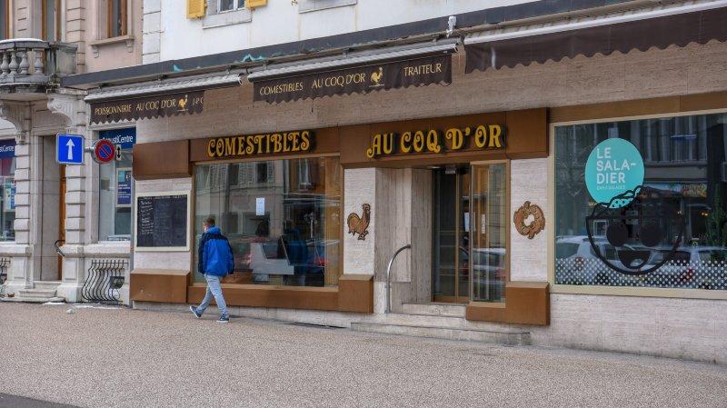 Des repreneurs du bas pour le Coq d'Or à La Chaux-de-Fonds