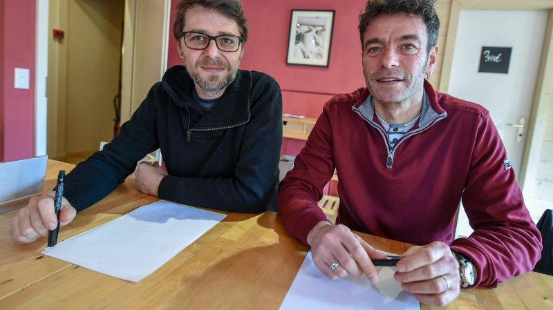 Application satirique de proximité, La Torche 2.0 s'allume dans le canton de Neuchâtel