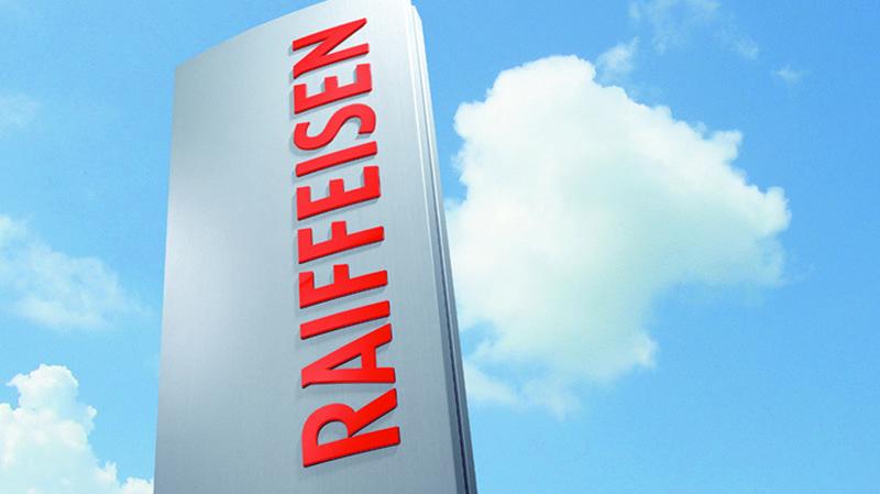 Neuchâtel: trois banques Raiffeisen fusionnent