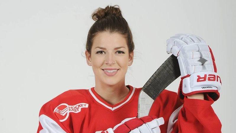 Sarah Steele a remporté le championnat autrichien avec Vienne.