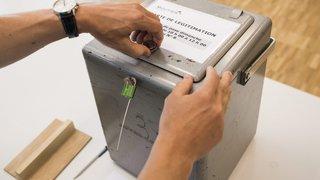 Le canton du Jura déplore la lenteur de l'examen des recours quant au transfert de Moutier