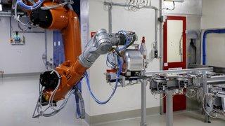 Faut-il taxer les robots?