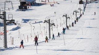 Bilan de saison mitigé pour les stations de ski de l'Arc jurassien