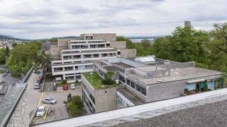 Abus sexuels au collège du Mail de Neuchâtel