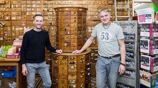 La Chaux-de-Fonds: le quincaillier servira des bières