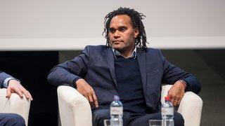 """Christian Karambeu: """"L'UEFA m'a appelé pour l'aider à lutter contre le racisme"""""""
