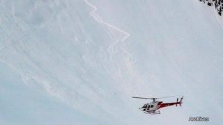 Hiver long et meurtrier, Robert Bolognesi tire un bilan intermédiaire et livre ses conseils aux skieurs