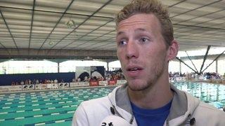 Le nageur genevois Jérémy Desplanches vise avant tout une médaille aux championnats d'Europe à Glasgow