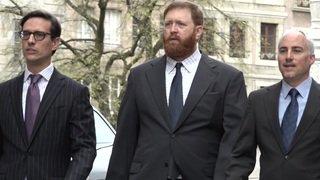 Genève - Affaire Sperisen: le Viking jugé pour la troisième fois