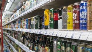 Achats-tests d'alcool à Neuchâtel: 28% de ventes illégales