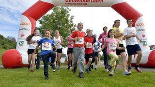 """Duels intercommunaux de """"La Suisse bouge"""": 235'000 participants attendus, zoom sur l'événement"""