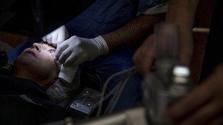 Santé: ils retrouvent la vue grâce à des cellules souches