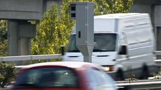 France: il risque la prison ferme pour avoir fait un doigt d'honneur à un radar