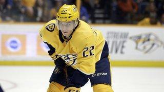 NHL: Kevin Fiala et Roman Josi conjugent leur talent pour porter Nashville
