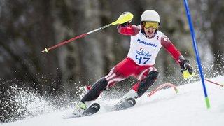 Jeux paralympiques de PyeongChang: la délégation suisse vise au moins trois médailles