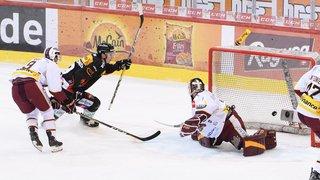 Hockey sur glace: Mottet libère Fribourg, Genève scalpé, Bienne revit