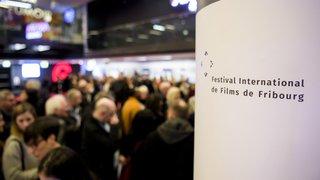 Cinéma: coup d'envoi du Festival International de Films de Fribourg