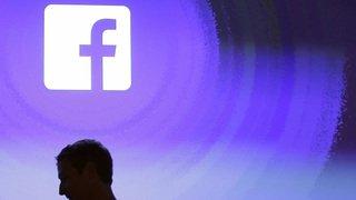Données volées sur Facebook: Mark Zuckerberg reconnaît que sa société a commis des erreurs