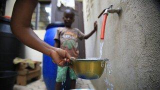 Les sept chiffres alarmants de la Journée mondiale de l'eau