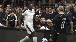 "Football: Usain Bolt s'entraînera vendredi avec l'équipe allemande ""Borussia Dortmund"""