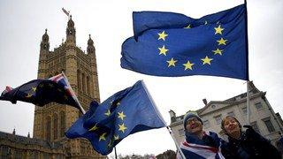 Royaume-Uni: nouvelle campagne pour un référendum sur le Brexit