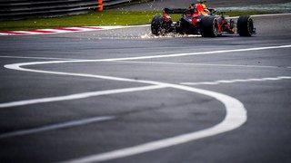 Formule 1: l'Australien Ricciardo remporte le Grand Prix de Chine devant Bottas et Raikkonen, Vettel 8e