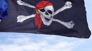 Un spectacle musical  autour du Secret du Pirate