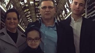Décès tragique du patron de l'entreprise chaux-de-fonnière Sanet, son fils lui rend hommage